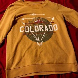 Colorado long sleeve
